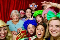 What a Laugh Photobooth